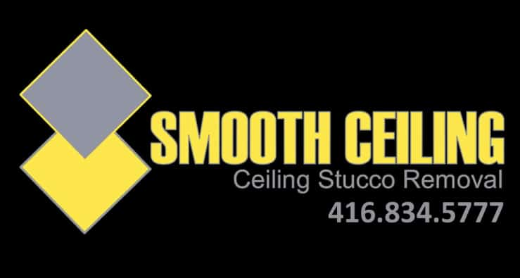 Popcorn Ceiling Removal | Stucco Removal