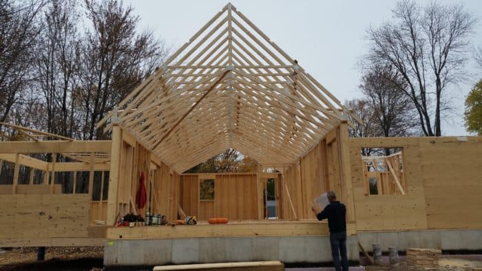 Trusses and Joists