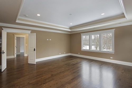 Coffered Ceilings Mississauga