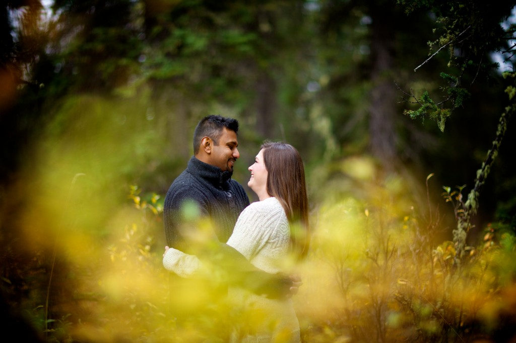 Couples Pictures - Jasper Engagement Photography