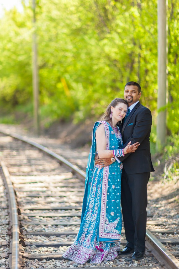 River Valley Wedding Photography