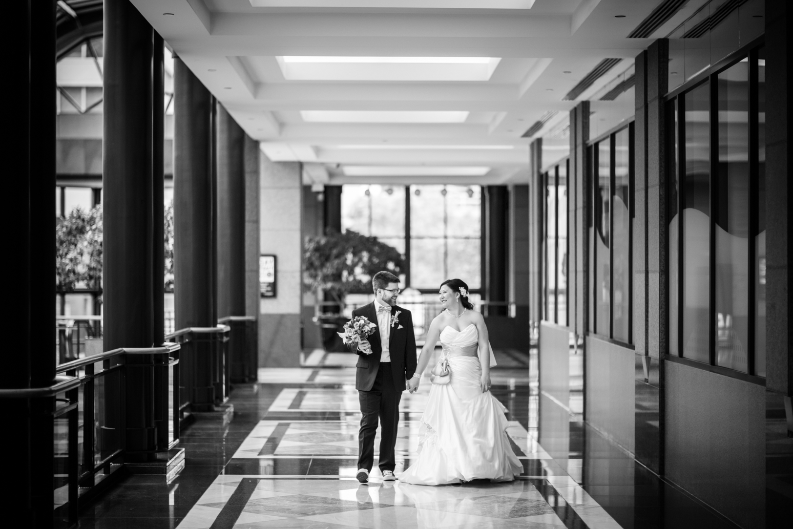 Chinese Canadian Wedding In Edmonton – Jamie and Alex