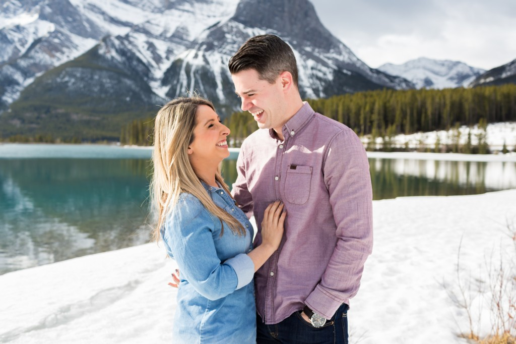 Canmore Mountain Engagement 3