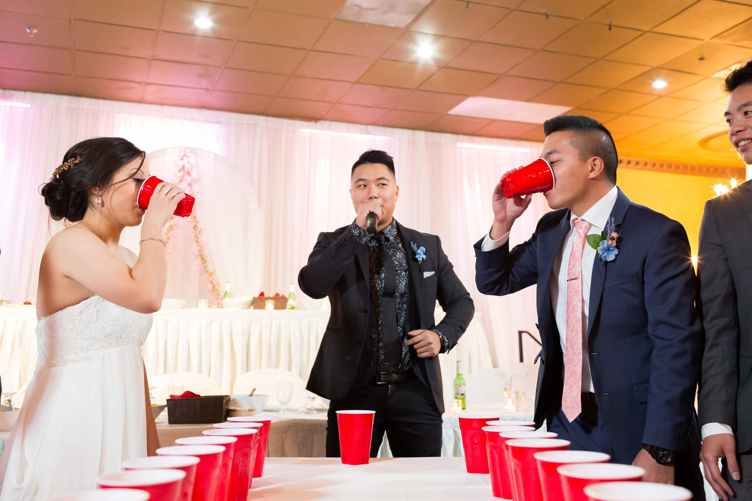 29 Wedding Game Ideas To Keep Your Guests Having Fun!