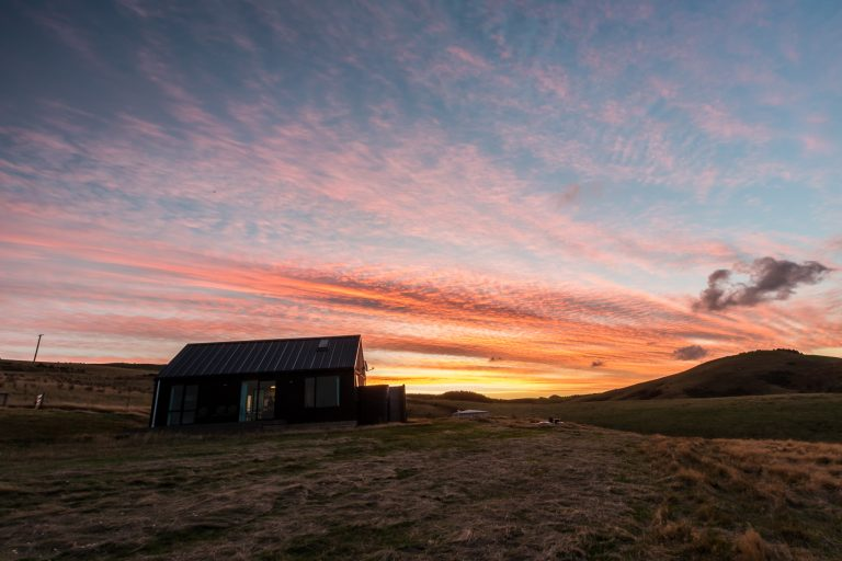 Driving From Christchurch to Dunedin to Curio Bay – Becoming Kiwi Day 10