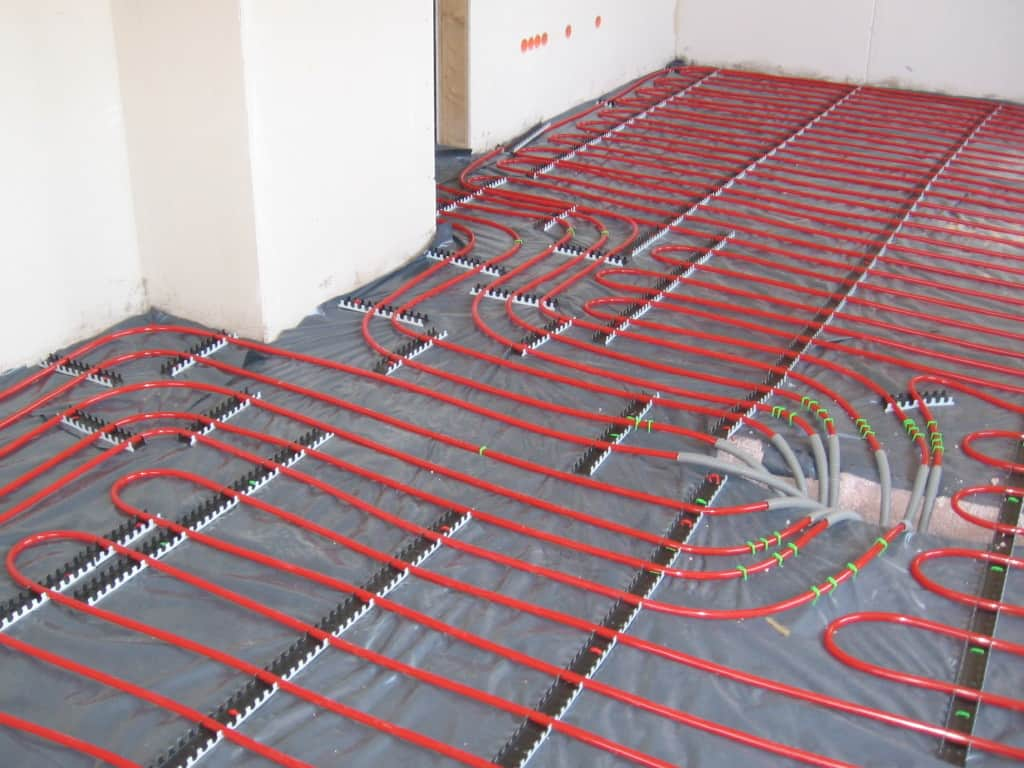 Hydronic Heating in Southern Ontario