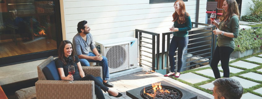 Heat Pumps – What You Need to Know